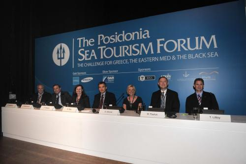 Posidonia Conference, June 2014 - Media Gallery 3