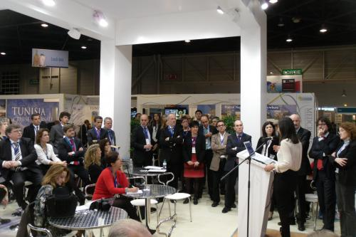 Seatrade Med 2012, Marseille - Media Gallery 2