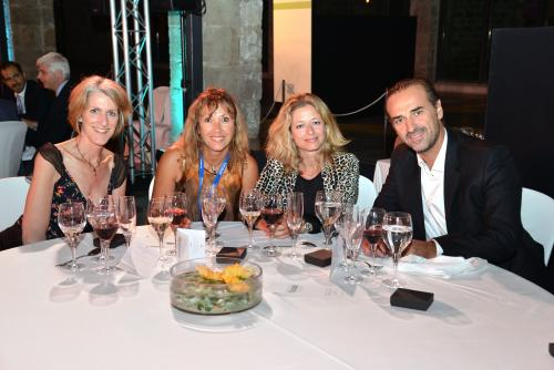 Seatrade Med 2014, Barcelona | Speakers Dinner - Media Gallery 18