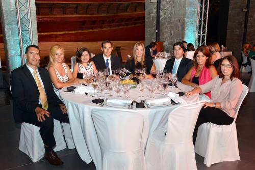 Seatrade Med 2014, Barcelona | Speakers Dinner - Media Gallery 21