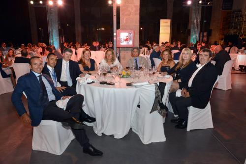 Seatrade Med 2014, Barcelona | Speakers Dinner - Media Gallery 2