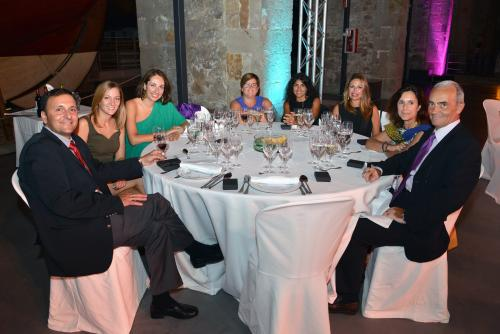 Seatrade Med 2014, Barcelona | Speakers Dinner - Media Gallery 3