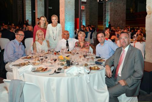 Seatrade Med 2014, Barcelona | Speakers Dinner - Media Gallery 11