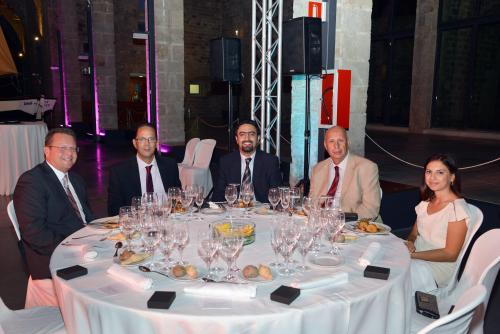 Seatrade Med 2014, Barcelona | Speakers Dinner - Media Gallery 12