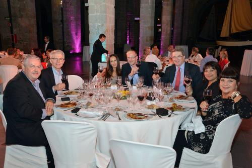 Seatrade Med 2014, Barcelona | Speakers Dinner - Media Gallery 13