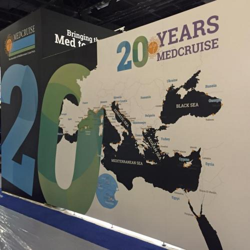 Seatrade Cruise Global 2016, Fort Lauderdale - Media Gallery 8