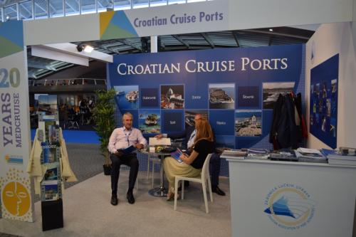 Seatrade Cruise Med 2016, Santa Cruz de Tenerife - Media Gallery 12