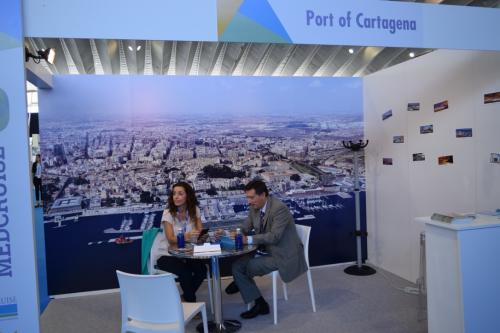 Seatrade Cruise Med 2016, Santa Cruz de Tenerife - Media Gallery 20