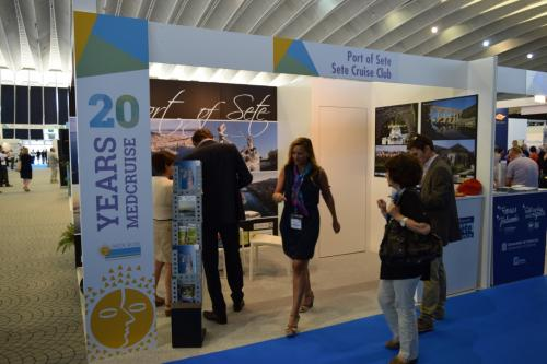 Seatrade Cruise Med 2016, Santa Cruz de Tenerife - Media Gallery 27
