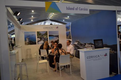 Seatrade Cruise Med 2016, Santa Cruz de Tenerife - Media Gallery 35