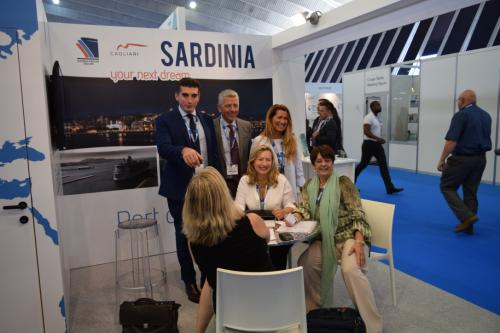 Seatrade Cruise Med 2016, Santa Cruz de Tenerife - Media Gallery 51