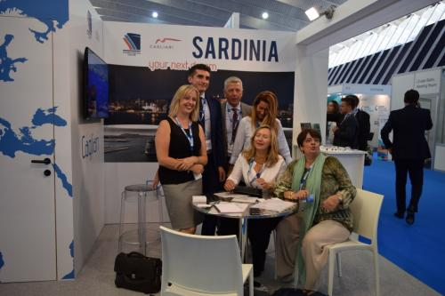 Seatrade Cruise Med 2016, Santa Cruz de Tenerife - Media Gallery 52