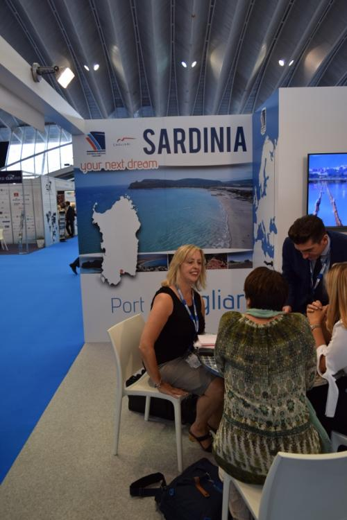 Seatrade Cruise Med 2016, Santa Cruz de Tenerife - Media Gallery 53