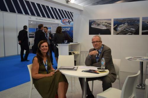 Seatrade Cruise Med 2016, Santa Cruz de Tenerife - Media Gallery 54