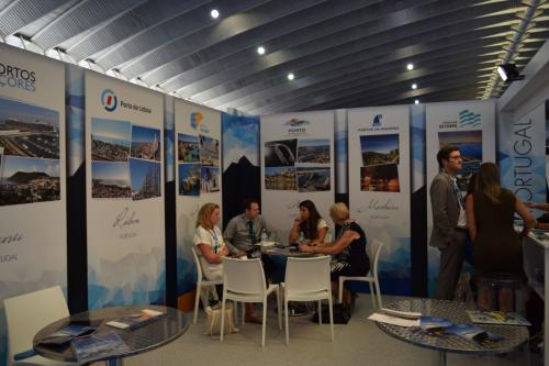 Seatrade Cruise Med 2016, Santa Cruz de Tenerife - Media Gallery 57