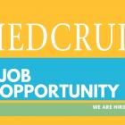 We are hiring! - Κεντρική Εικόνα
