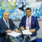 Memorandum of Understanding between  Hellenic Port Association and MedCruise - Κεντρική Εικόνα
