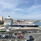 Port of Sete records considerably increased cruise activity in 2015 - Κεντρική Εικόνα