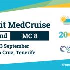 Your MedCruise @SCMed2016 Diary - Κεντρική Εικόνα