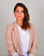 Anja Lohrum, Secretariat Advisor - Κεντρική Εικόνα