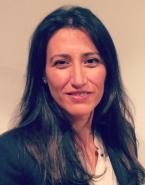Maria Cano, Vice President, Communication /  Press / Website - Κεντρική Εικόνα