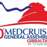 50th MedCruise General Assembly, Gibraltar - Κεντρική Εικόνα