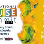 International Cruise Summit 2017, Madrid - Κεντρική Εικόνα