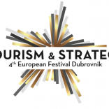 Tourism & Strategy. 4th European Festival Dubrovnik. Dubrovnik. 7 - 10 November, 2018 - Κεντρική Εικόνα