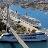 Dubrovnik Port recognized as top cruise destination in the Eastern Mediterranean by Cruise Critic - Κεντρική Εικόνα