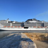 Valletta Cruise Port welcomes MSC Meraviglia - Κεντρική Εικόνα