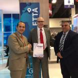 Valletta Cruise Port wins Best Terminal Operator Award for the second consecutive year - Κεντρική Εικόνα