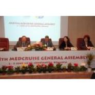 Destinations and Cruise Lines at 36th General Assembly in Costanza, Romania - Κεντρική Εικόνα