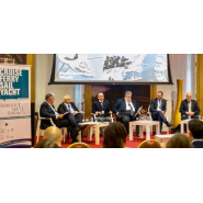 MedCruise and its member ports lead discussion on best strategies for the Adriatic - Κεντρική Εικόνα