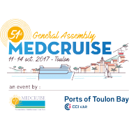CruisesNews reports on the 51st MedCruise General Assembly - Κεντρική Εικόνα
