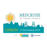 53rd MedCruise General Assembly, Lisbon - Κεντρική Εικόνα