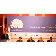 MedCruise President leads discussions at Meditour 2014 - Κεντρική Εικόνα