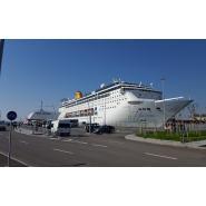 Cruise to Burgas ! - Κεντρική Εικόνα