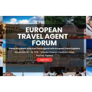 European Travel Agent Forum (ETAF), November 10-13, Poland - Κεντρική Εικόνα