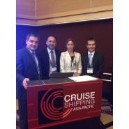 Transforming Asia to a source market for Mediterranean Cruise ports - Κεντρική Εικόνα