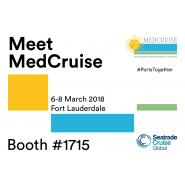 Your #STCGlobal 2018 MedCruise diary - Κεντρική Εικόνα