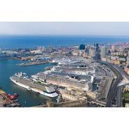 Cruise to Genoa ! - Κεντρική Εικόνα