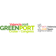 Valencia 2018 Green Port Cruise & Congress, Valencia, 16-19 October, 2018 - Κεντρική Εικόνα