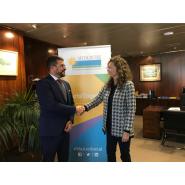 Memorandum of Understanding between Puertos del Estado and MedCruise - Κεντρική Εικόνα