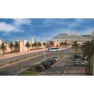 Cruise Partner of the Week: La Goulette Cruise Terminal - Κεντρική Εικόνα