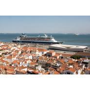 Lisbon Cruise Port: Inauguration of the new terminal - Κεντρική Εικόνα