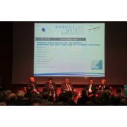 MedCruise promotes cruising at the Adriatic Sea Forum - Κεντρική Εικόνα