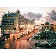 Alexandria Port: rehabilitation of the cruise terminal - Κεντρική Εικόνα
