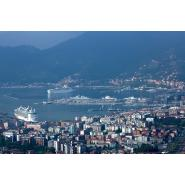 Port of La Spezia doubles its cruise traffic in 2014 - Κεντρική Εικόνα