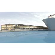 Venezia Terminal Passeggeri: The largest terminal in the Mediterranean will become operational in April - Κεντρική Εικόνα