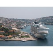 Dubrovnik Port: Celebrating record cruise passenger numbers - Κεντρική Εικόνα